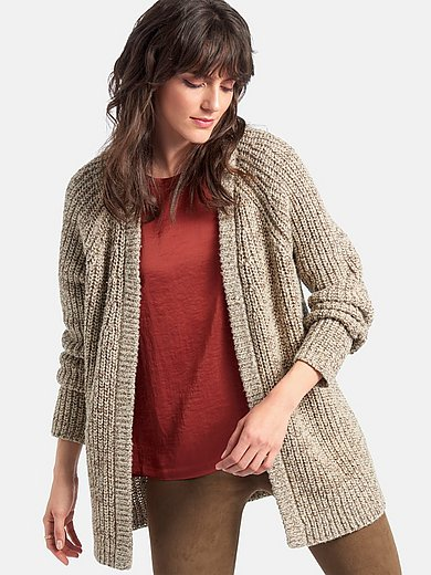 portray berlin - Cardigan with long sleeves