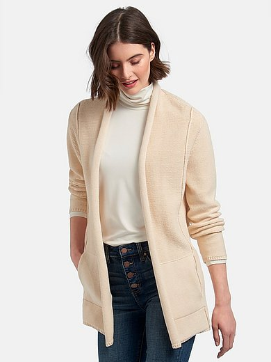 Looxent - Cardigan with long sleeves