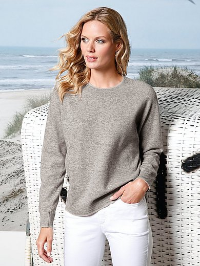 DAY.LIKE - Le pull en 100% laine vierge