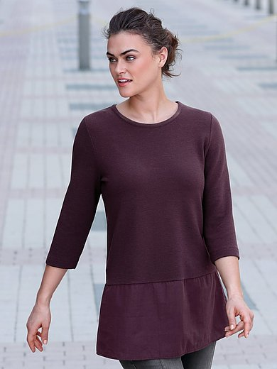 Emilia Lay - Shirt mit 3/4-Arm