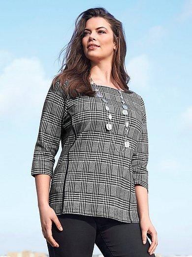 Anna Aura - Le T-shirt manches 3/4 100% coton