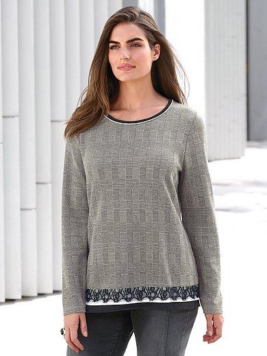 Emilia Lay - Sweatshirt