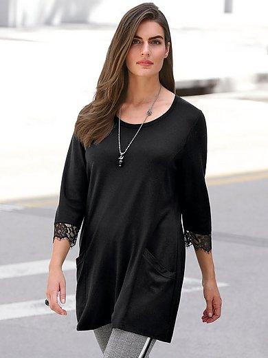Emilia Lay - Le T-shirt long manches 3/4