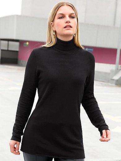 Emilia Lay - Pullover mit Rollkragen
