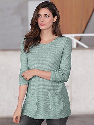 Emilia Lay - Ottoman-Pullover