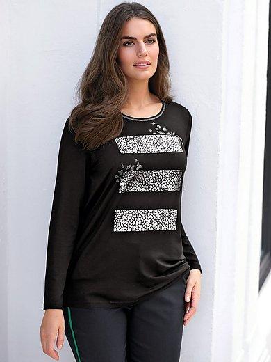 Emilia Lay - Le T-shirt à manches longues