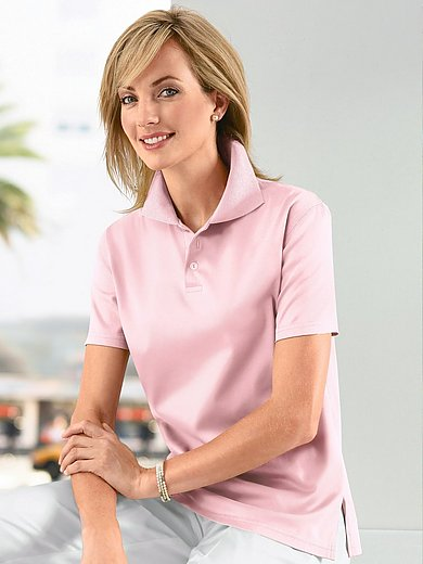 Peter Hahn - Polo-Shirt mit 1/2 Arm