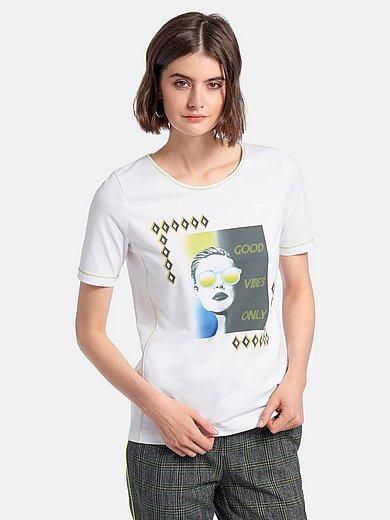 Looxent - Le T-shirt encolure ronde