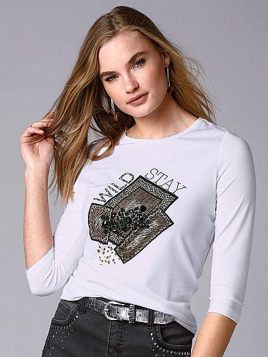 MYBC - Le T-shirt manches 3/4