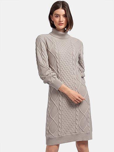 Looxent - La robe en maille 100% coton