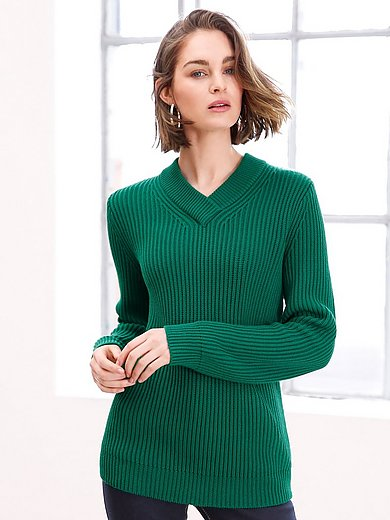 Looxent - V-neck jumper