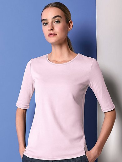 Bogner - Round neck top design Velvet