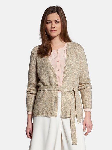 Basler - Strickjacke im Edel-Look