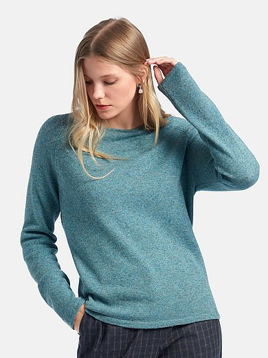 Fadenmeister Berlin - Le pull encolure ronde