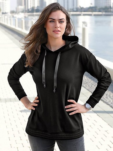 Emilia Lay - Hooded sweatshirt