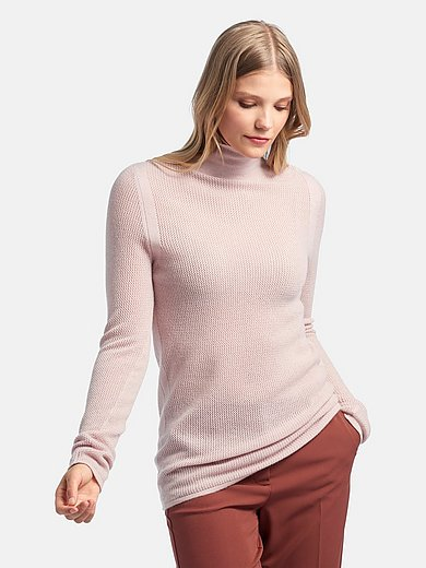 Fadenmeister Berlin - Le pull 100% cachemire