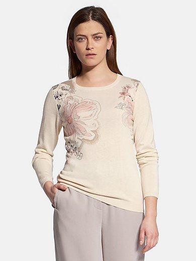 Basler - Rundhalsad tröja