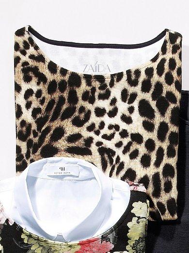 ZAIDA - Trui-shirt met 3/4-mouwen
