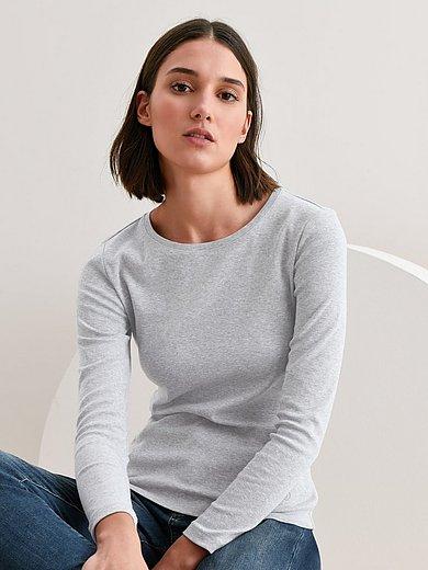 Bogner - Le T-shirt 100% coton manches longues