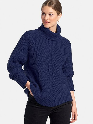DAY.LIKE - Le pull col roulé à manches longues