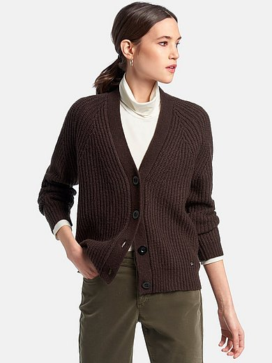 DAY.LIKE - Le gilet manches longues
