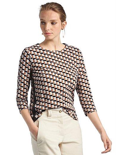 Bogner - T-shirt med 3/4-ærmer