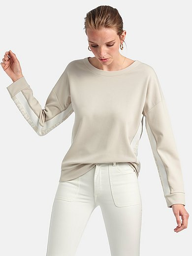 Bogner - Sweatshirt med lång ärm