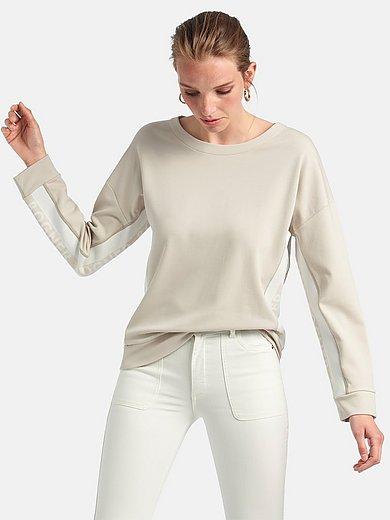 Bogner - Sweatshirt with long sleeves
