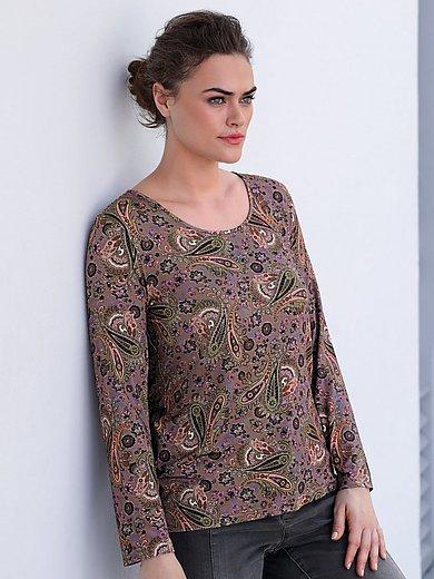 Emilia Lay - Le T-shirt manches longues