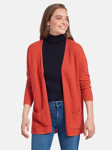 Looxent - Cardigan in 100% cotton
