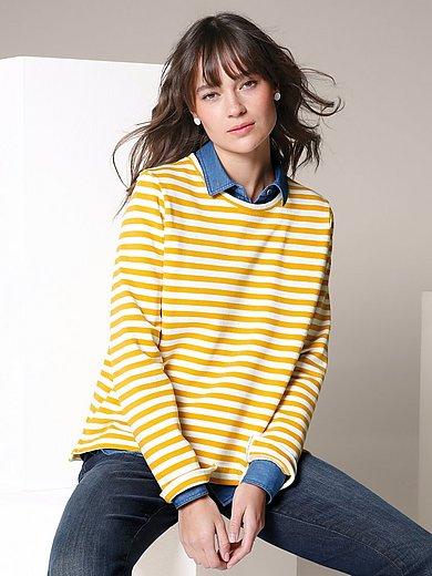 MAERZ Muenchen - Striped sweatshirt