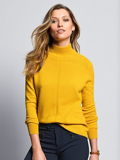 Bogner - Pullover aus 100% Schurwolle