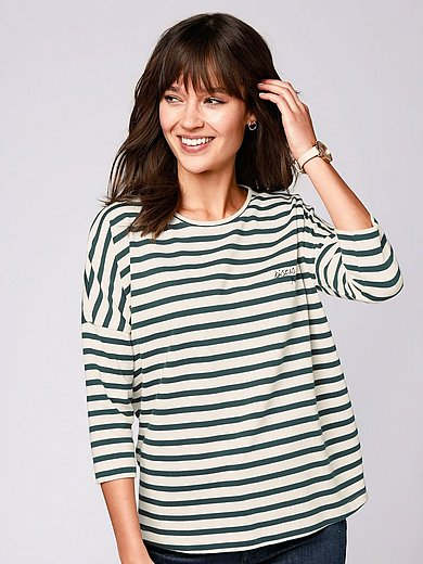 MYBC - Pullover-Shirt mit 3/4-Arm