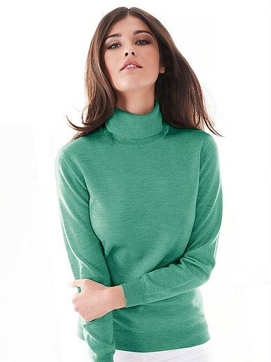 Peter Hahn - Coltrui van 100% scheerwol, model Daniela