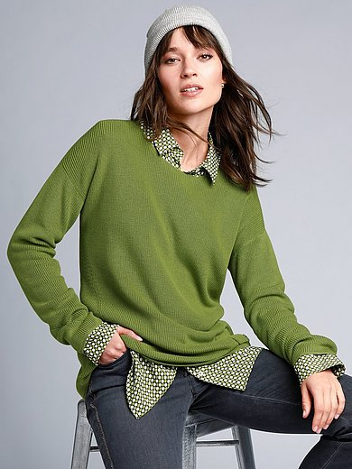 Brax Feel Good - Rundhalsad tröja