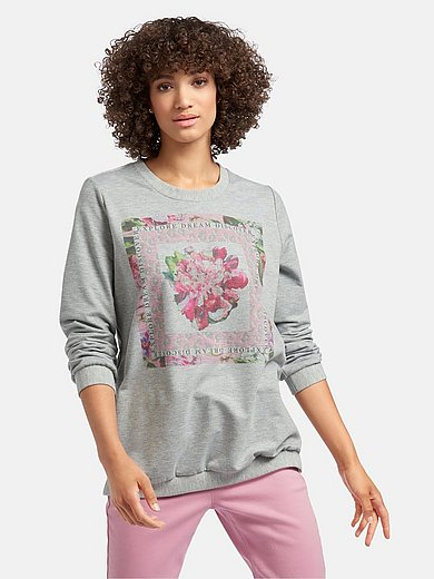 MYBC - Le sweat-shirt manches longues