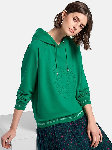 Looxent - Sweatshirt in Oversized-Form