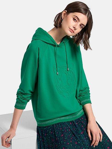 Looxent - Sweatshirt med lange ærmer