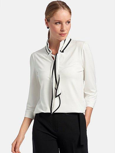 Riani - Shirt met 3/4-mouwen en staande halsboord