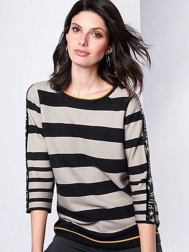Rabe - Le pull manches 3/4