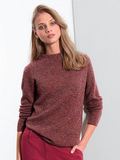 Fadenmeister Berlin - Pullover aus 100% Schurwolle