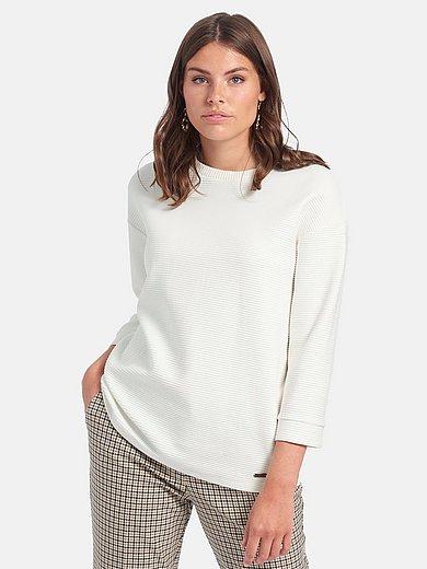 Emilia Lay - Shirt met 3/4-mouwen