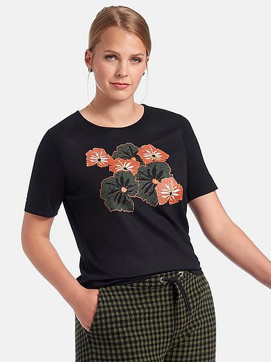 Anna Aura - Top with short sleeves