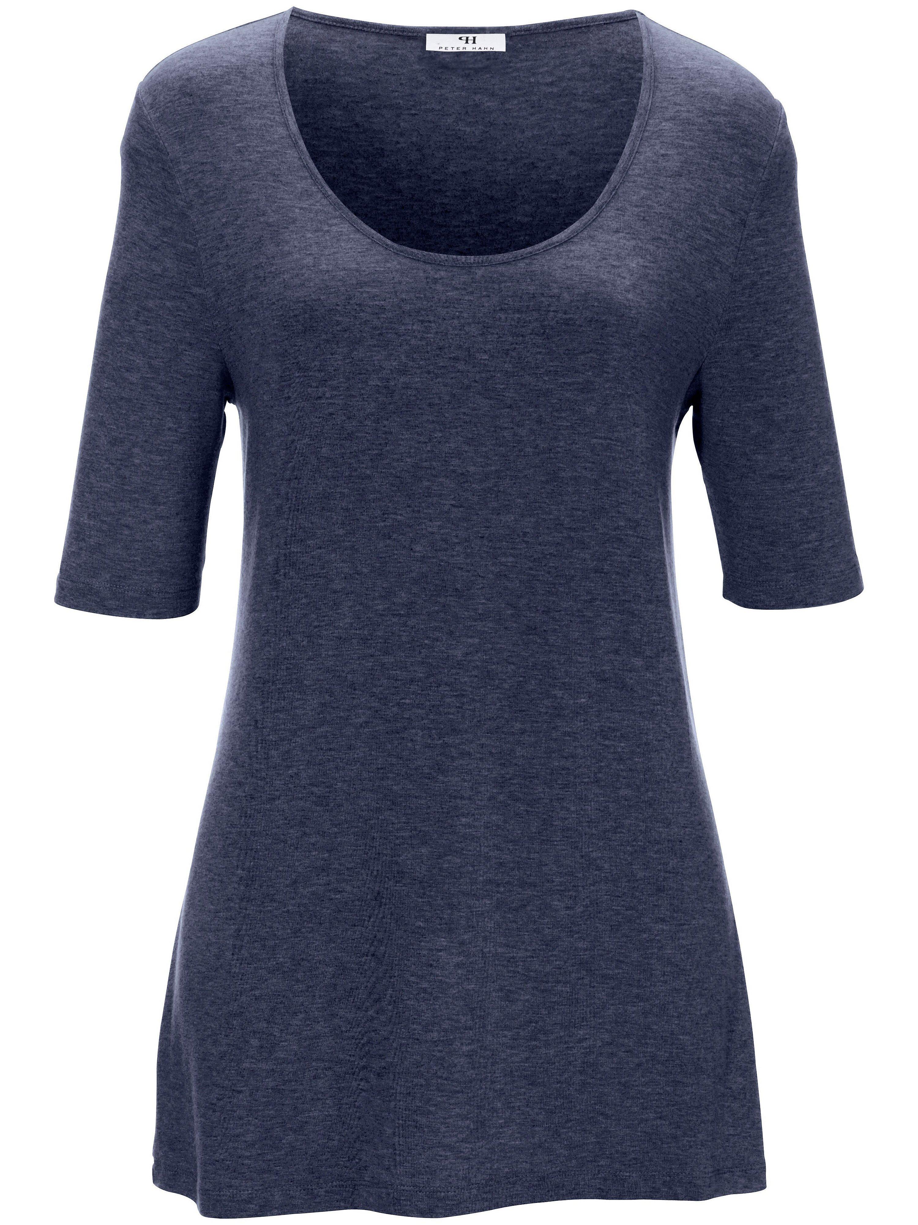 Le T-shirt  Peter Hahn bleu