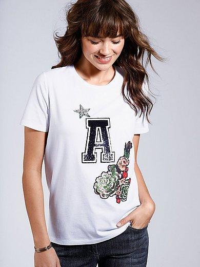 Marc Aurel - Le T-shirt 100% coton