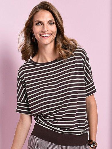 Windsor - Shirt mit überschnittener Schulter