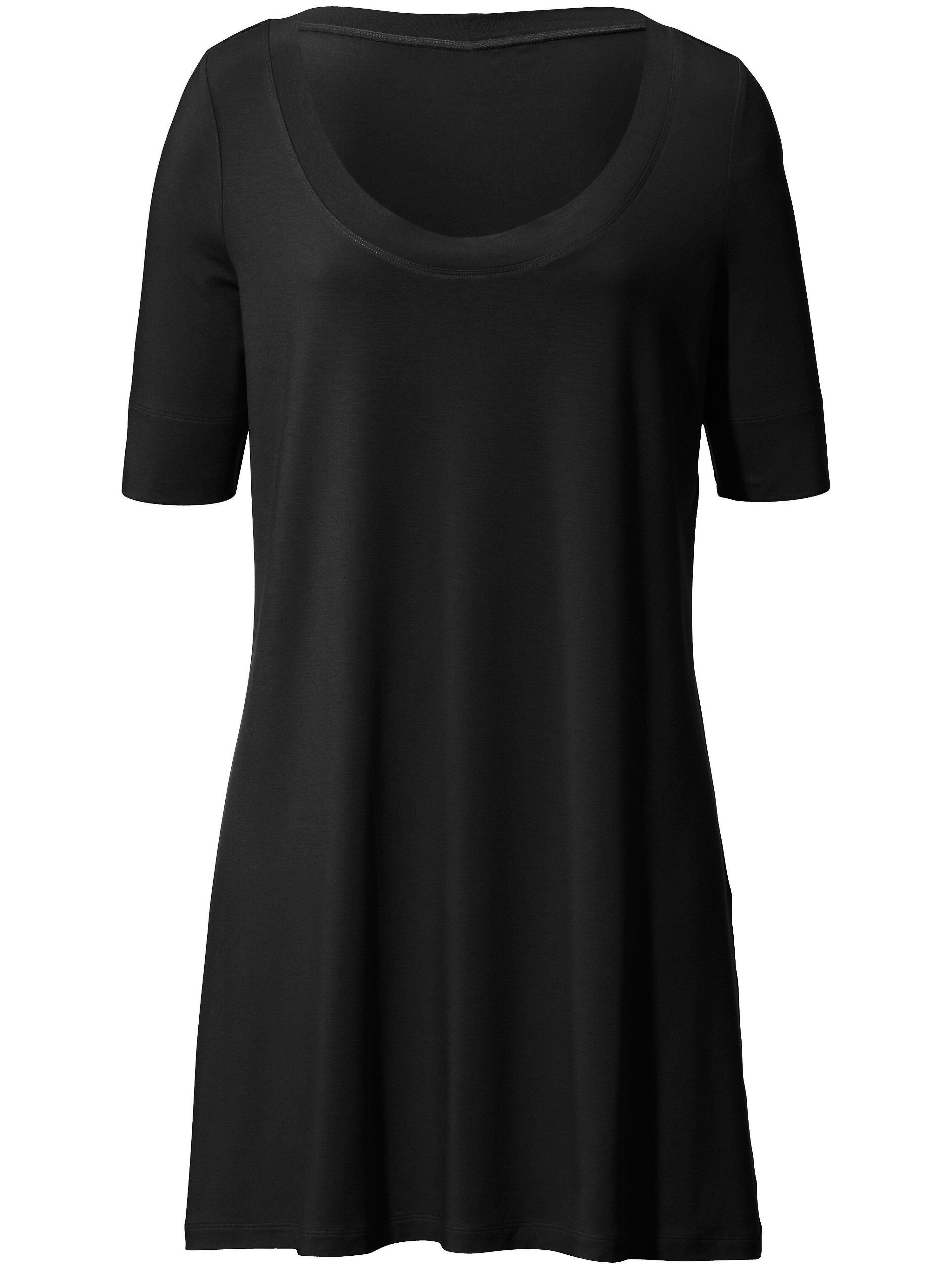 Shirt Van Anna Aura zwart