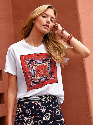 Riani - Le T-shirt 100% coton