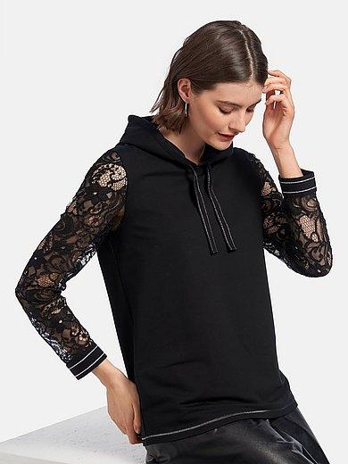 MYBC - Sweatshirt met lange mouwen