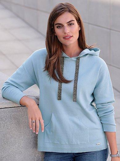 Emilia Lay - Kapuzen-Pullover